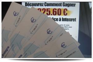 Travail à domicile - Affiliation dans Argent revenu-travail-300x201